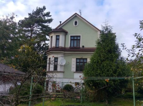 Infrapanely Ostrava Radvanice