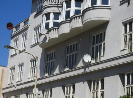 Infrapanely Praha - apartmány
