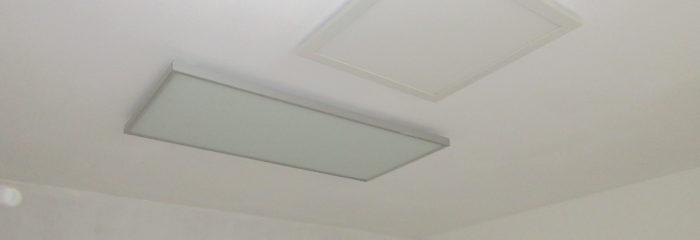 Elektrické podlahové vytápění předčily infrapanely